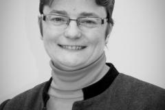 Muriel Pommeret (2ème adjointe)